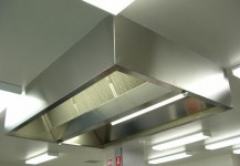 Commercial Exhaust Fan