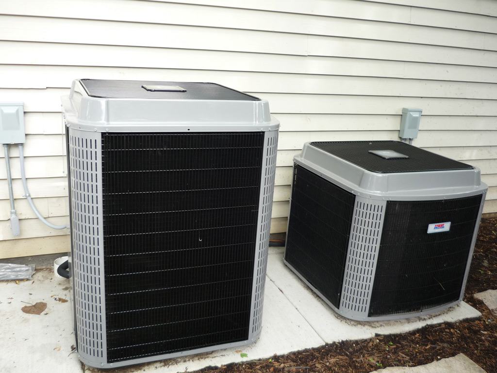 Energy Efficient Air Conditioning Solutions For Your Home