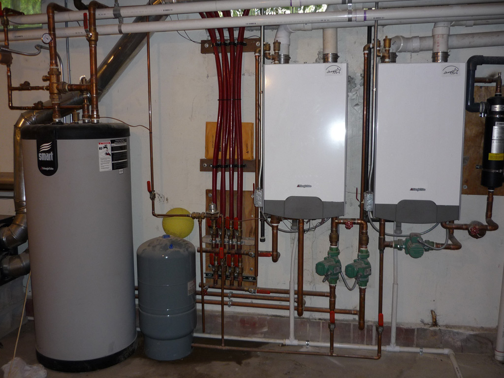 Energy Efficient Air Amp Water Heating Solutions For Your