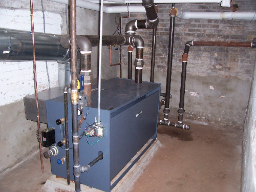 Energy Efficient Air & Water Heating Solutions for Your Home or Office